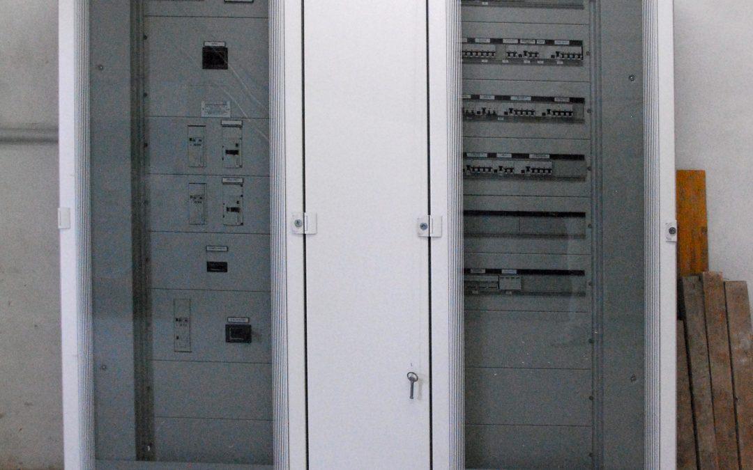 Il progetto dei quadri elettrici di potenza – Approfondimenti