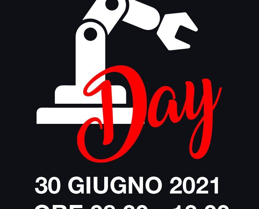 Seconda Edizione di Automation Technology Day 2021