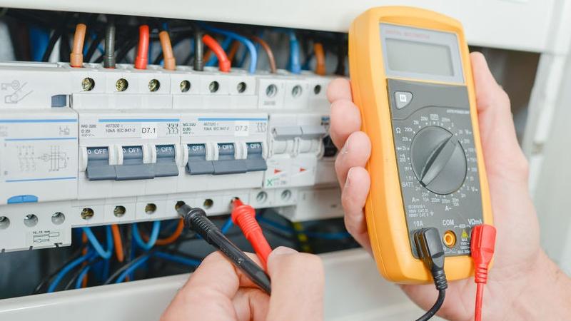 Monitoraggio degli impianti elettrici